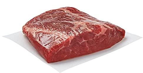 USDA Choice Flat Iron Steak, 8 oz