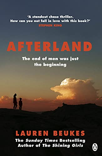 Afterland: A gripping new feminist thriller from the Sunday Times bestselling author (English Edition)