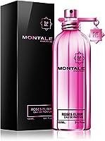 Roses Elixir by Montale - perfumes for women - Eau de Parfum, 100ml