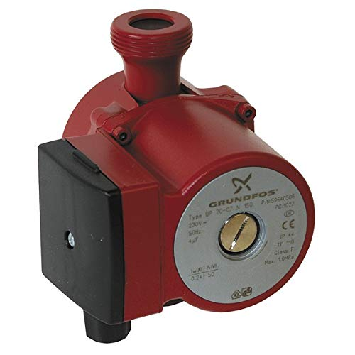 'Grundfos up-n–Pumpe UPS 25–55N 1x 230V 1.1/2180mm