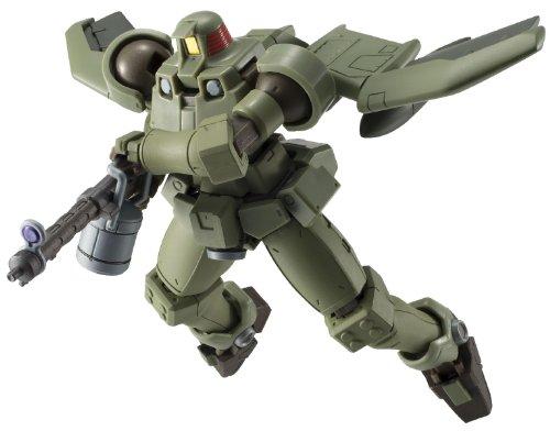 Bandai Tamashii Nations Robot Spirits Leo Action Figure