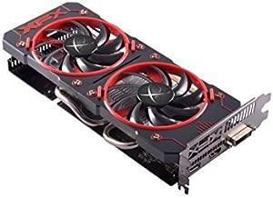 XFX RX-460P4DFG5 AMD Radeon 4GB GDDR5 DVI/HDMI/DisplayPort PCI-Express Video Card