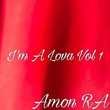 I'm A Lova, Vol. 1