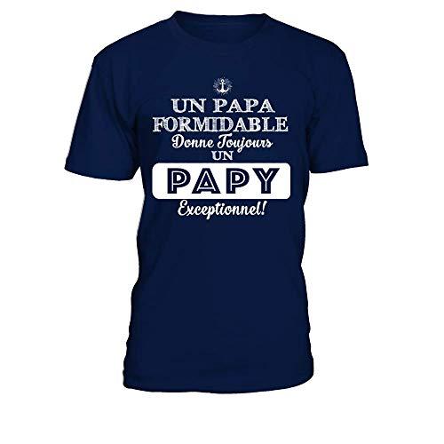 Tshirt du papy exceptionnel