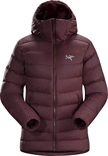 Arc'teryx Thorium AR Hoody Women's (Crimson, Small)