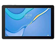 HUAWEI MatePad T 10 WiFi Tablet-PC, 9,7 HD Display, Octa-core Prozessor, eBook Modus, Dual Speaker, 2 GB RAM, 32 GB ROM, Betriebssystem EMUI 10 mit Huawei Mobile Services (HMS), Deepsea Blue © Amazon