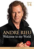 Welcome To My World: Part 1 [DVD]