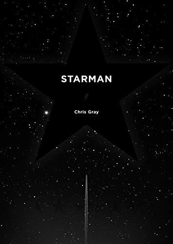 Starman (English Edition)