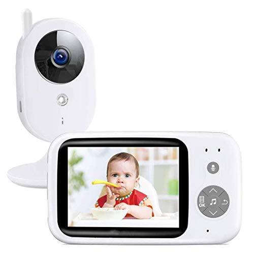 Sufei Baby Video Monitor Für Handy,Babyphone Mit Kamera, 3.2