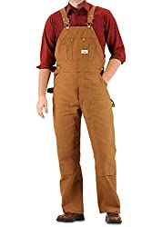 Best Cold Weather Coveralls, Overalls and Bibs for Work 9