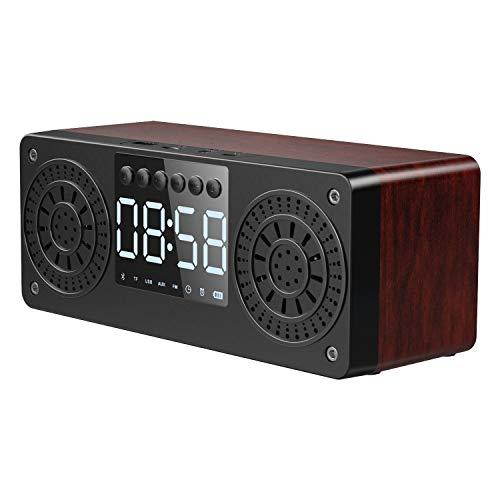 Camisin estéreo subwoofer altavoz FM Radio altavoces portátiles Mp3 Super Bass altavoz...