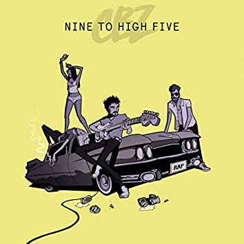 Nine To High Five (Instrumental)