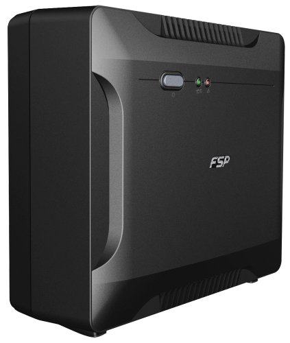 FSP PPF3600210 Fortron Nano 600 USV...