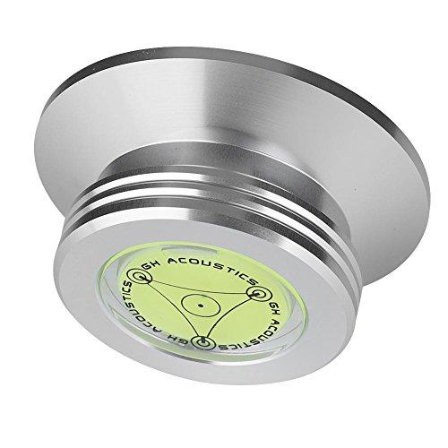 BALITY Estabilizador De Grabación, Estabilizador De Metal 50/60 Hz Nivel De Burbuja Detección De...