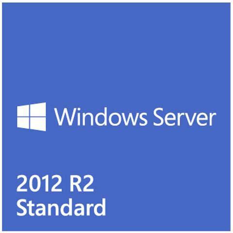 Windows Server 2012 R2 Standard - 2VM