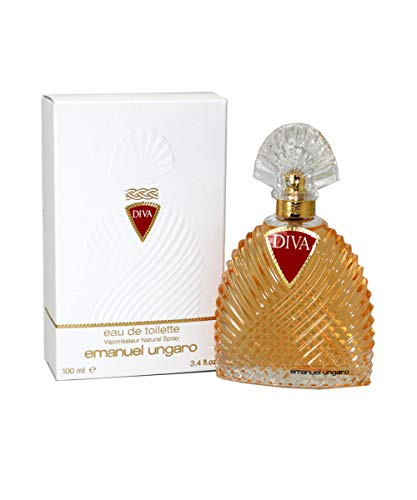 UNGARO Diva EDT Vapo 100 ml