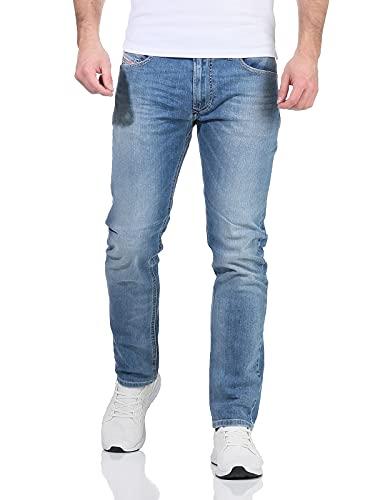 Diesel - Jeans Slim Fit – Thavar XP R18W6 Blu 30W x 32L