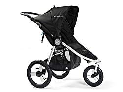 Tall Parents: Here are the Best Strollers For You