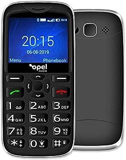 Opel Mobile BigButton X 4G seniors phone