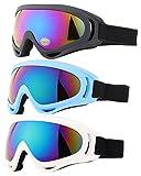 10 Best Ski Goggles for Kids