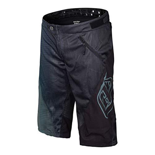 LXIANGP Herren Downhill Shorts Radfahren MTB Bike Shorts Böden Atmungsaktiv Feuchtigkeitstransport Schnelltrocknend Sport Baumwolle Bekleidung Bekleidung Race Fit Bike (Color : E, Size : M)