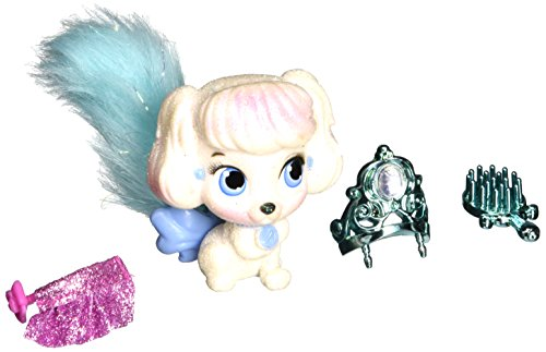 Disney Princess Palace Pets Glitzy Glitter, Cinderella's Puppy Pumpkin