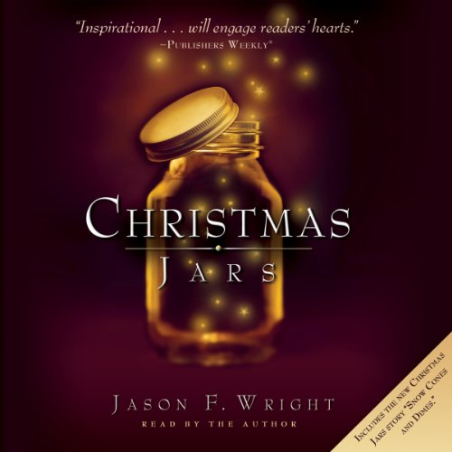 Christmas Jars audiobook cover art