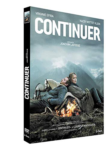 Continuer [Francia] [DVD]