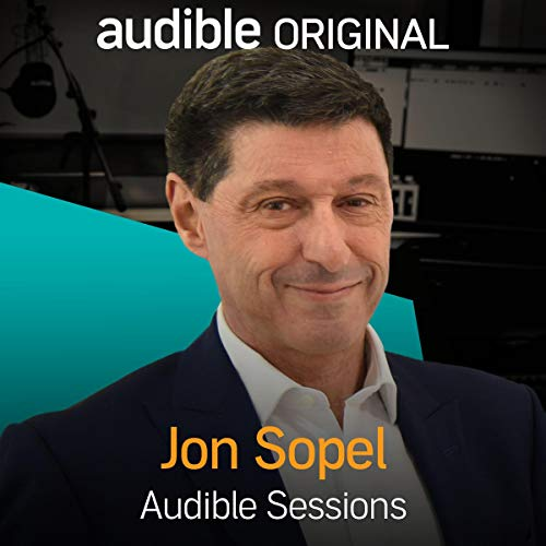 Jon Sopel cover art