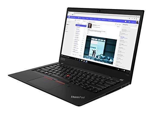 Lenovo ThinkPad T495s 20QJ - Ryzen 7 Pro 3700U / 2.3 GHz