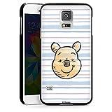 Coque Compatible avec Samsung Galaxy S5 Neo Étui Housse Ourse Disney Winnie l'ourson