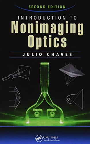 Introduction to Nonimaging Optics