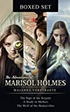 The Adventures of Marisol Holmes - Shifter Starter Pack (English Edition)