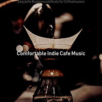 Exquisite Background Music for Coffeehouses