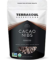 Terrasoul Cacao Nibs