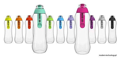 DAFI Filterung Flasche, Mehrfarbig