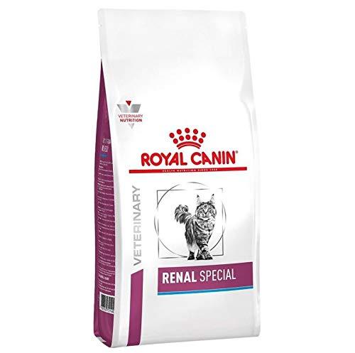 ROYAL CANIN Renal Special Katze Trockenfutter - Bei chronischer Niereninsuffizienz 2 x 4kg = 8kg