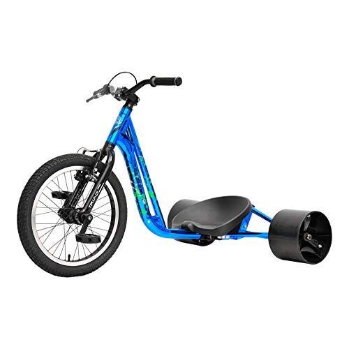 Triad Drift Trike Countermeasure 3 (Electro Blue)