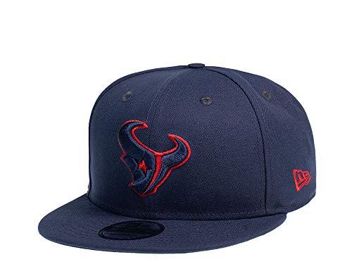 New Era Houston Texans Prime Pop 9Fifty Snapback Cap - NFL Kappe