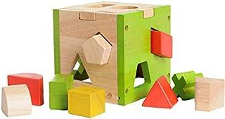 Everearth Shape Sorter Box