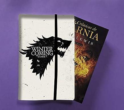 Capa de Livro - Game of Thrones