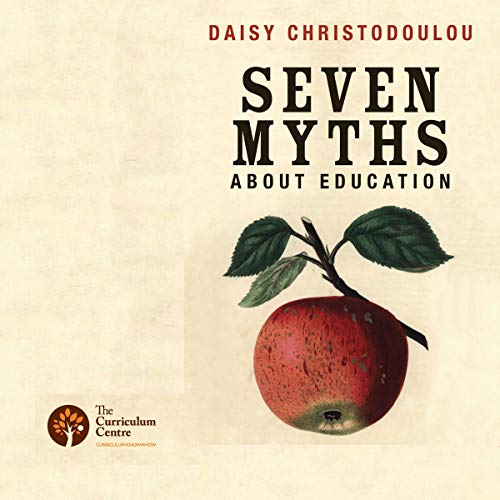 Seven Myths About Education cover art