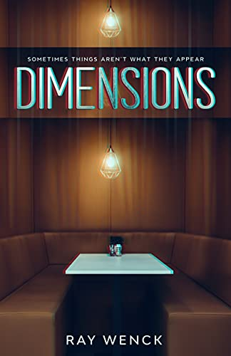 Dimensions by Ray Wenck ebook deal