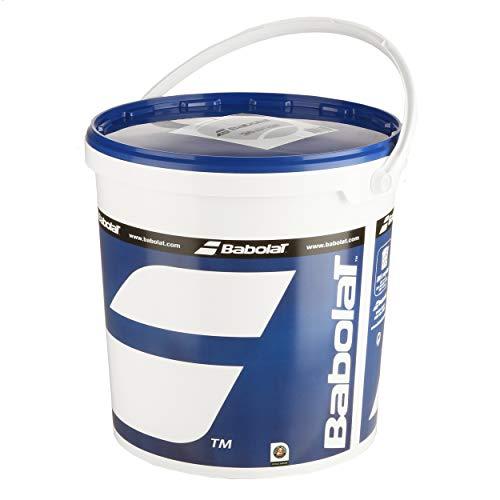 Babolat Soft Foam Box X36 Bolsa de Pelotas de Tenis, Unisex Adulto,...