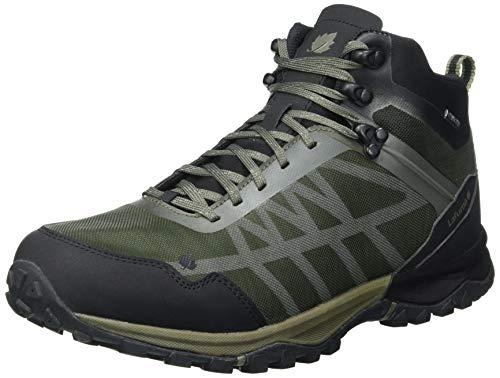 Lafuma Mens Access Clim Mid M Walking Shoe Dark Bronze 11 UK