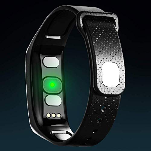 Armbanduhr Smartwatch Mechanische Uhren Saphiruhr Quarzuhr mit Smart Armband Herzfrequenz Blutdruckmessgerät Ecg Multifunktionssportuhr Schrittzähler Apple Universal Wasserdicht Männer und Frauen Ält