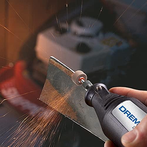 Dremel 200–1/15Kit de herramientas rotativas de dos velocidades