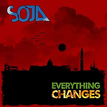 Everything Changes (Deluxe Single)