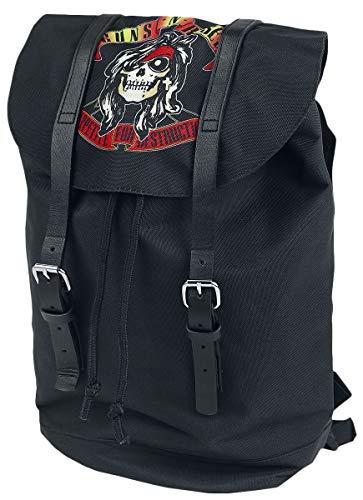 Guns N' Roses Appetite (Heritage Bag) Rocksax [Vinyl LP]