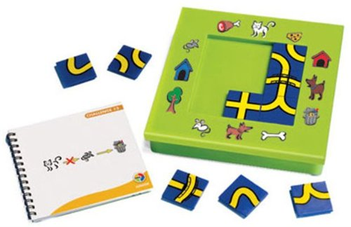 Learning Resources Maze Ways Cat and Mous